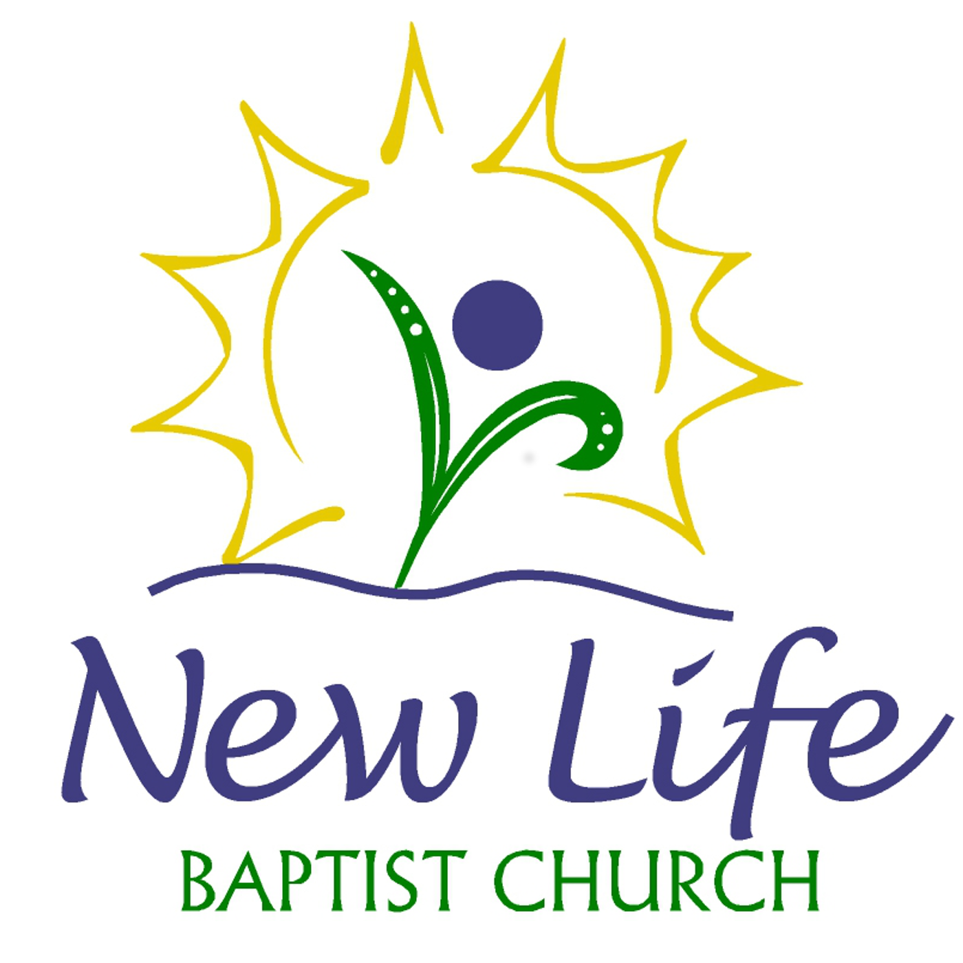 New Life Baptist Church Podcast